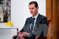 Mỹ áp đặt các biện pháp trừng phạt mới với Chính phủ Syria
