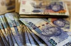 Các ngân hàng Nam Phi đối mặt tỷ lệ nợ xấu cao nhất lịch sử