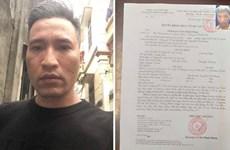 Hà Nội: Đã bắt được bị cáo bỏ trốn khỏi phiên tòa tại Hà Đông