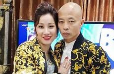Khởi tố thêm tội Lợi dụng chức vụ, quyền hạn với vợ Nguyễn Xuân Đường