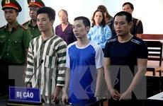 Bình Thuận: Xét xử vụ trốn trại giam được dư luận quan tâm