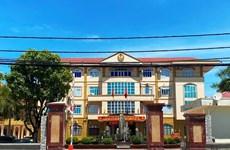 Bắt tạm giam 4 đối tượng tống tiền Phó Chủ tịch thị xã Nghi Sơn