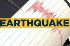 Động đất tại Nhật Bản, New Zealand và Mỹ: Không có cảnh báo sóng thần