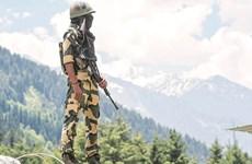 Ấn Độ-Trung Quốc nhất trí các biện pháp hạ nhiệt tình hình