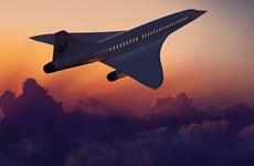 Ông Trump kích hoạt đạo luật thời chiến để chế máy bay siêu vượt âm