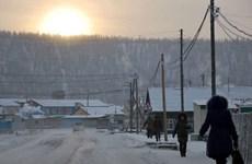 Biến đổi khí hậu: Lời kêu cứu khẩn thiết từ Bắc Cực