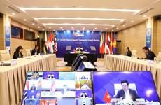 Báo chí Lào, Malaysia đưa tin đậm nét về các hội nghị của ASEAN