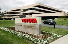Các hãng ôtô Toyota, Nissan gặp khó khăn do đại dịch COVID-19
