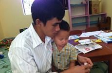 Thầy giáo trẻ gieo niềm tin ở nơi địa đầu sóng gió