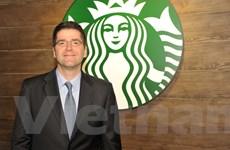 Starbucks tiết lộ lý do mạnh tay mở 3 cửa hàng ở Hà Nội