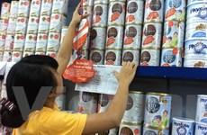 Bộ Tài chính lên tiếng về việc giá sữa nội ngược chiều thế giới