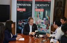 Nhiều doanh nghiệp Anh chưa biết tiềm năng đầu tư ở Việt Nam