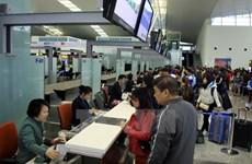 Bộ Giao thông Vận tải: Có thể sẽ đấu giá nhà ga T1 sân bay Nội Bài