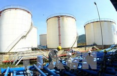 """""""Nỗi lo đóng cửa của lọc dầu Dung Quất cơ bản đã được giải quyết"""""""