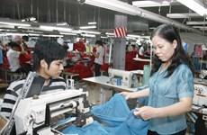 Hà Nội kêu gọi doanh nghiệp nắm bắt cơ hội xuất khẩu sang Nga