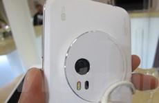 """Khám phá bộ ZenFone """"selfie,"""" zoom quang học tại ASUS Expo 2015"""