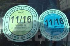 Bộ Tài chính thống nhất bỏ tem nộp phí sử dụng đường bộ với ôtô