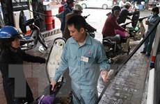 Bộ Tài chính lên tiếng về cách tính thuế nhập khẩu xăng dầu