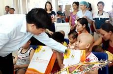 Người mắc bệnh ung thư có thể được hỗ trợ chi phí hơn 1 tỷ đồng