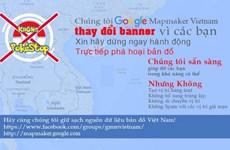 Cộng đồng Google Map Maker kêu cứu vì người chơi Pokemon Go Việt