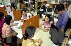 Điều tra thông tin cán bộ thuế tỉnh Hà Tĩnh vòi tiền doanh nghiệp