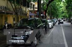 Bộ Tài chính phủ nhận việc đề xuất tăng phí trước bạ ôtô lên 50%