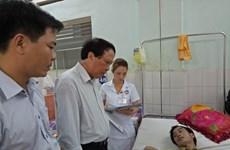 Nạn nhân vụ tai nạn ở Gia Lai được tạm ứng bồi thường 250 triệu đồng