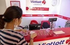 Người trúng giải Jackpot 21 tỷ đồng đã mua vé ở phố Kim Giang
