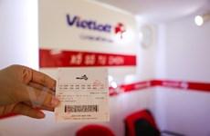 Mua 1 vé số duy nhất, khách hàng ở Bà Rịa-Vũng Tàu trúng 132 tỷ đồng