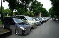Bộ Tài chính muốn miễn thuế tiêu thụ linh kiện ôtô sản xuất trong nước