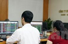 Chứng khoán giằng co, chỉ số VN-Index trụ lại ngưỡng 768 điểm