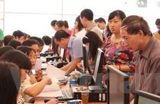 Hà Nội đứng đầu trong nhóm các địa phương phải thu hồi nợ thuế