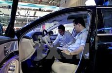 Lượng ôtô nhập khẩu về Việt Nam giảm tới 22% trong tháng Chín