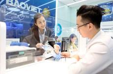 Tập đoàn Bảo Việt báo doanh thu hợp nhất vượt ngưỡng 1 tỷ USD