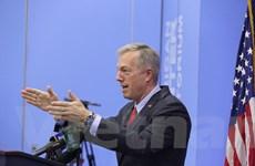 Đại sứ Ted Osius tiết lộ kế hoạch làm Phó Chủ tịch Fulbright Việt Nam