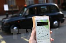 Bộ Tài chính bác khiếu nại của Uber về khoản truy thu 67 tỷ đồng