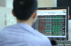 Chứng khoán tiếp đà tăng, chỉ số VN-Index có thêm gần 11 điểm