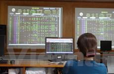 Chỉ số VN-Index tăng tới hơn 17 điểm sau 2 ngày ngừng giao dịch