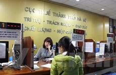 Cá nhân cho thuê tài sản trên cả nước chính thức được nộp thuế điện tử