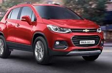 Hải quan bác trị giá ôtô nhập khẩu của General Motors Việt Nam