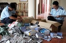 Thanh tra Chính phủ: Cơ bản hoàn tất thanh tra vụ VN Pharma