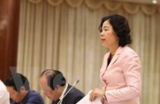 Bộ Tài chính đánh giá tác động việc tăng mức thuế bảo vệ môi trường