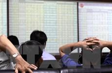 Chỉ số VN-Index quay đầu giảm, lỗi hẹn trước mốc 1.200 điểm