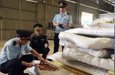 Hải quan phát hiện hơn 3.000 vụ vi phạm, nộp ngân sách tăng gần 33%