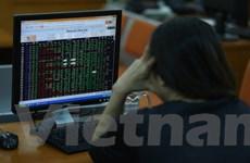 Thị trường đỏ lửa, chỉ số VN-Index 'rơi tự do' mất hơn 31 điểm