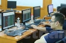 Tăng gần 14 điểm, VN-Index tìm lại ngưỡng 980 điểm phiên cuối tuần