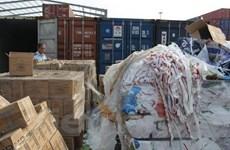 Đề xuất hạn chế tối đa nhập khẩu các loại hàng hóa đã qua sử dụng