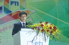 Tăng trưởng tới 25%, PTI hướng tới mốc doanh thu 4.000 tỷ đồng