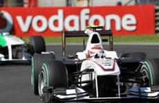 Hà Nội đề xuất phương án tổ chức đua xe F1 ở khu vực Mỹ Đình