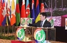Đại hội ASOSAI 14 chính thức thông qua Tuyên bố Hà Nội